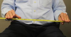 Measure Lap